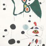 Le monde poétique de Miro