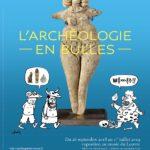 L'archéologie…