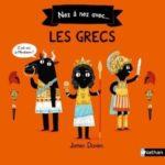 Nez à nez avec les Grecs