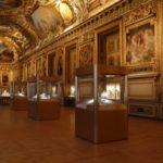 Réouverture galerie Apollon