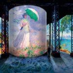 Monet, Renoir…Chagall