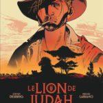 Le lion de Judah – Tome 1