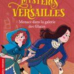 Mystères à Versailles