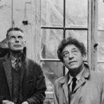Giacometti/Beckett