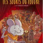 Les souris du Louvre