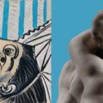 Confrontation Picasso/Rodin